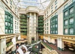 ラディソン ブル ロイヤル ホテル ブリュッセル