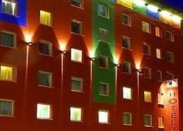 クリーティフ ホテル エレファント 写真