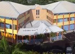 カライベス ホテル