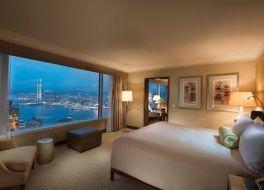 コンラッド 香港 ホテル