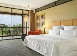 ル メリディアン イボム ホテル アンド ゴルフ リゾート 写真