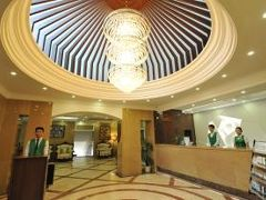 フラワー ホテル