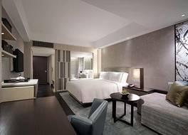 ニュー ワールド マカティ ホテル 写真