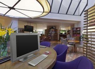 シェラトン ブエノス アイレス ホテル アンド コンベンションセンター 写真
