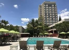 ホテル ホンジュラス マヤ 写真