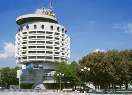 サリュート ホテル