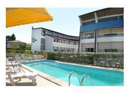 カーダノ ホテル マルペンサ 写真