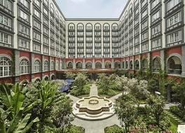 フォーシーズンズホテル メキシコ シティ 写真