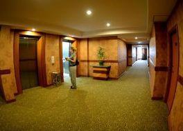 ベスト ウェスタン グリーン ヒル ホテル 写真