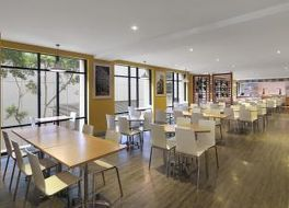 トラベロッジ ホテル シドニー 写真