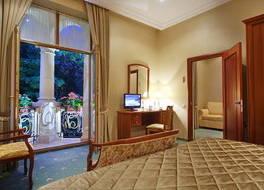 ショパン ホテル 写真