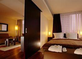 ノルディック ホテル フォーラム 写真