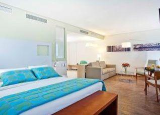メルキュール サルバドー リオ ヴェルメーリョ ホテル 写真