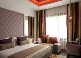 ル ブリストル ホテル 写真