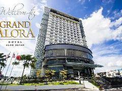 グランド アローラ ホテル