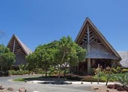 シェラトン ニューカレドニア デヴァ スパ&ゴルフリゾート
