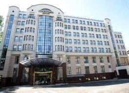 コート ヤード サンクトペテルスブルク センター ウェスト プーシキン ホテル