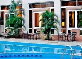 ザ アフリカン リージェント ホテル