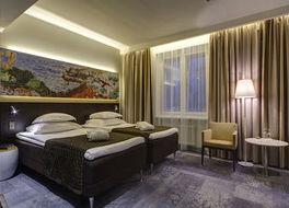 ホテル パレス バイ トールインホテルズ 写真