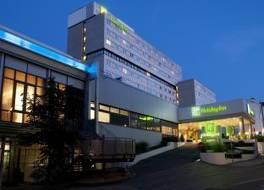 ホリデイ イン ミュンヘン シティ センター