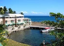 バード ロック ビーチ ホテル 写真