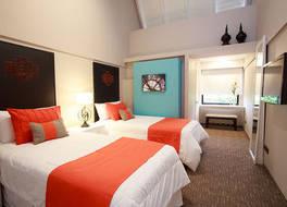 スパ ホテル ラ リザーブ 写真