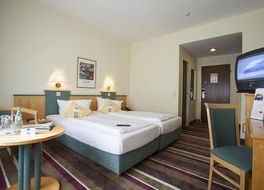 ベストウェスタン アンバサダー ホテル 写真
