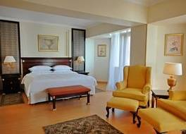 シェラトン モンタザ ホテル