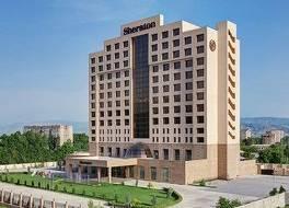 シェラトン ドゥシャンベ ホテル