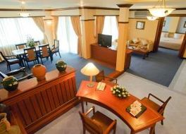 ボンセン ホテル サイゴン 写真