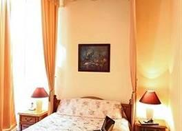 ホテル マリア ルイーザ 写真
