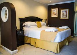 ホテル エル パナマ コンベンション センター & カジノ 写真