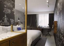 アイエヌケー ホテル アムステルダム Mギャラリー by ソフィテル