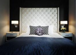 ソフィテル ワシントンDC ラファイエット スクエア ホテル 写真
