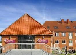 コペンハーゲン ゴー ホテル