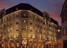 アール デコ インペリアル ホテル