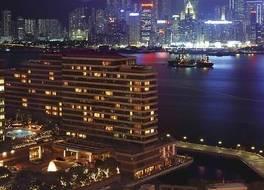 インターコンチネンタル 香港 写真