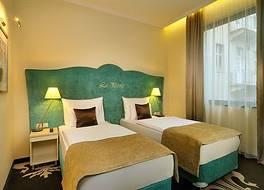 ラ プリマ ファッション ホテル 写真