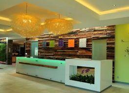 ホテル ベルデ ケープ タウン インターナショナル エアポート 写真