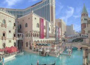 ヴェネチアン リゾート ホテル カジノ 写真