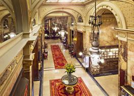 メトロポール ホテル 写真