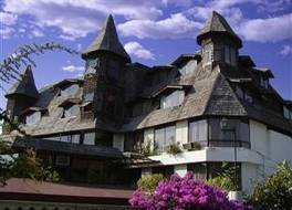 ホテル マンケウエ