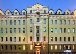 クロイツヴァルト ホテル タリン