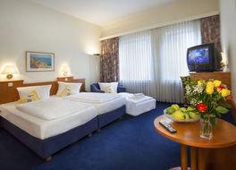 ベストウェスタン アンバサダー ホテル