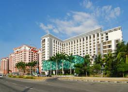 プロムナード ホテル 写真