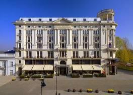 ホテル ブリストル ラグジュアリー コレクション ホテル ワルシャワ
