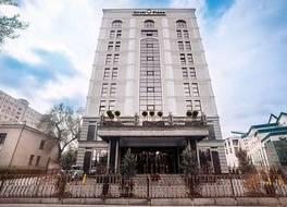プラザ ホテル ビシュケク