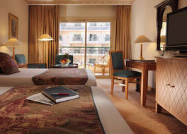 シュタイゲンベルガー ナイル パレス ルクソール ホテル & コンベンション センター 写真