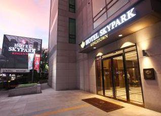 ホテル スカイパーク キングスタウン トンデムン 写真
