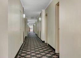 イビス スタイル ケアンズ ホテル 写真